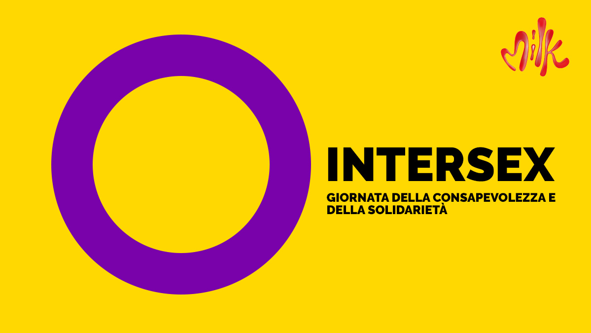 evento intersex